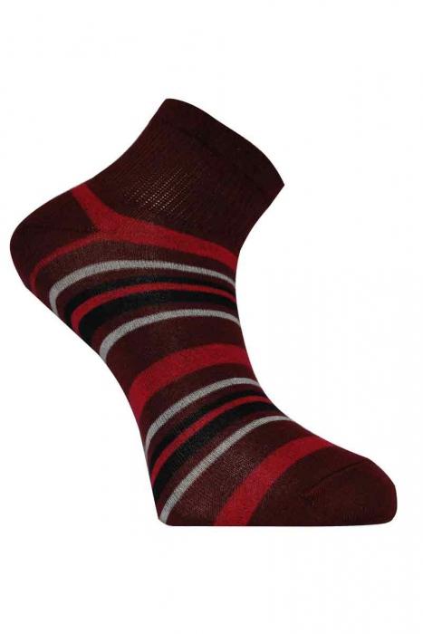 Дамски къс конч бамбук чорапи