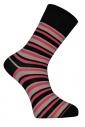 Дамски класически вълнени чорапи
