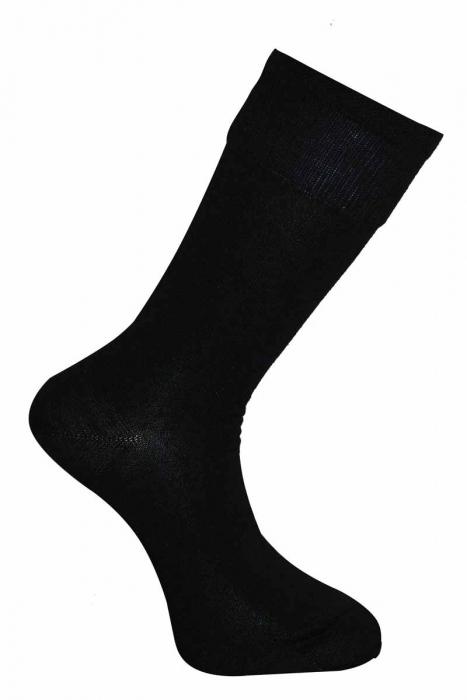 Мъжки класически вълнени чорапи
