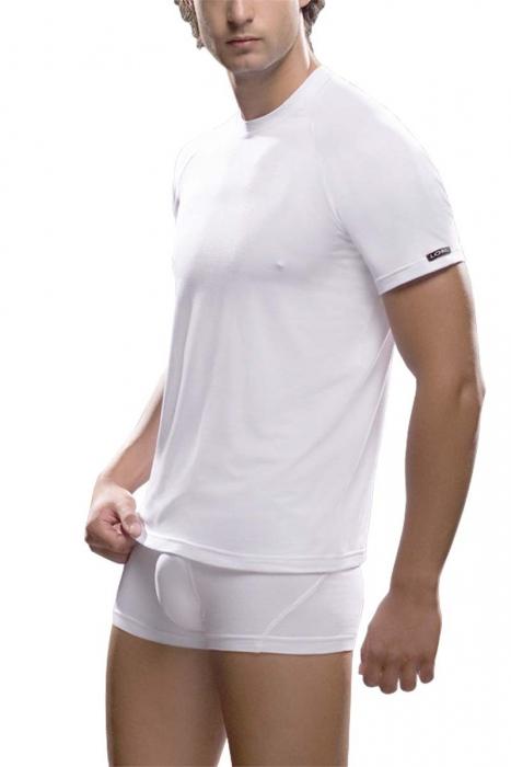 Мъжка Тениска Памук Ликра Lord 287