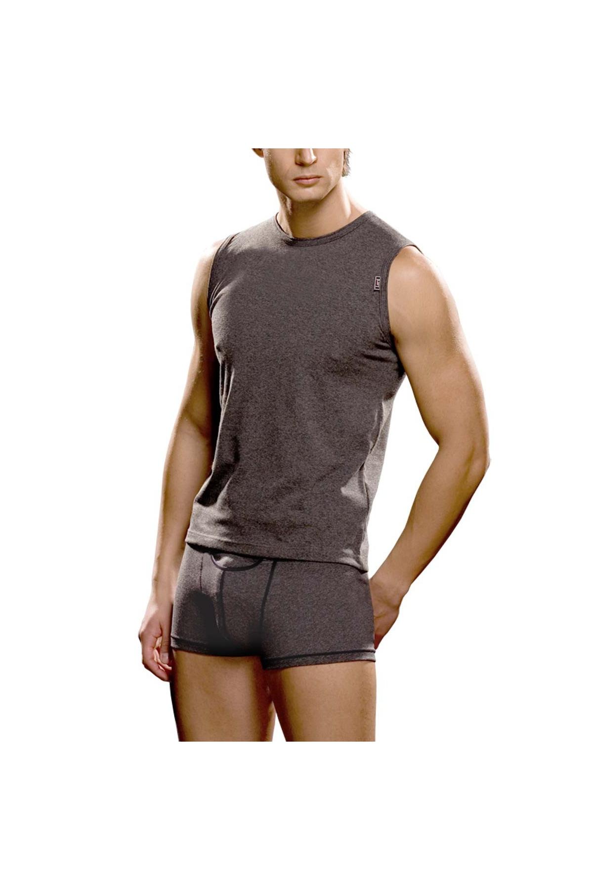 2afe741226c Мъжка Тениска Без Ръкав Памук Ликра Lord 280. Tap to expand