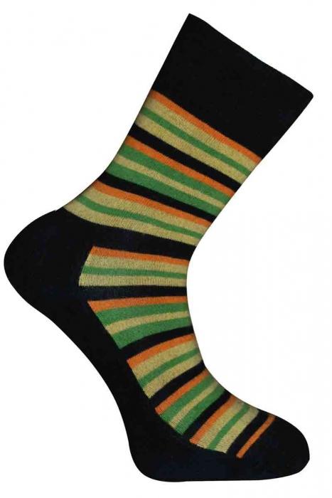 Дамски термо памучни чорапи